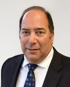 Bob Giovinazzi Portfolio Manager