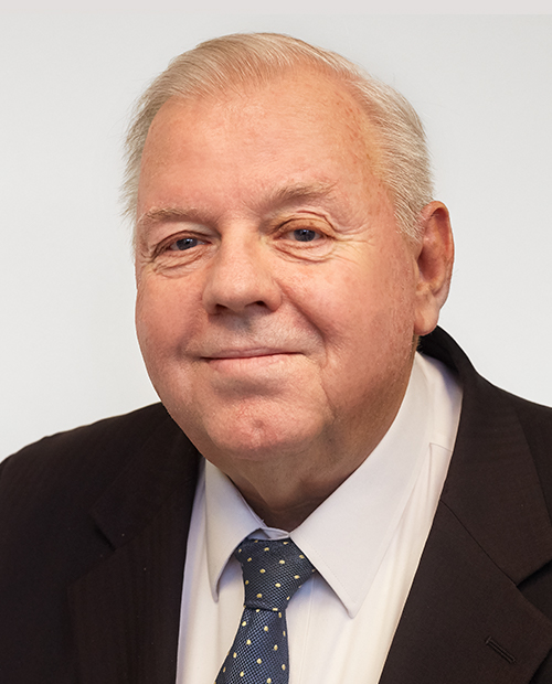 James Jim Hughes Director of 504 Loan Program Senior Vice President