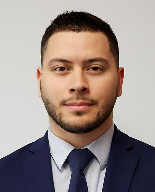 Omar Buendia Loan Officer