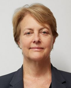 Virginia Stewart Director of Closing