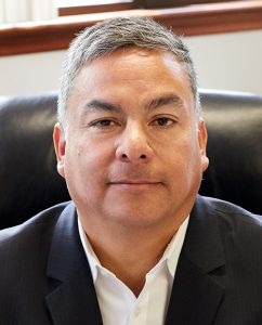 William Pazmino Executive Director
